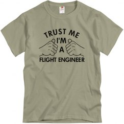 Trust Me, I'm an FE