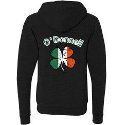 Irish Family Hoodie