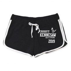 F&S shorts