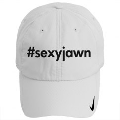Sexy Jawn Nike Hat