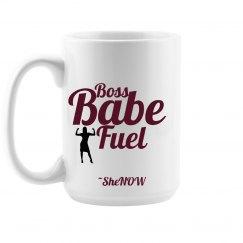 Boss Babe Fuel