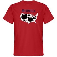 Cat America