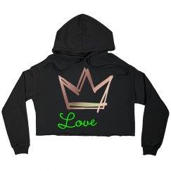 Hoodie Love II
