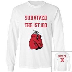 100th Day of School Survivor