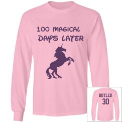 100th Day of School Magical Days Later