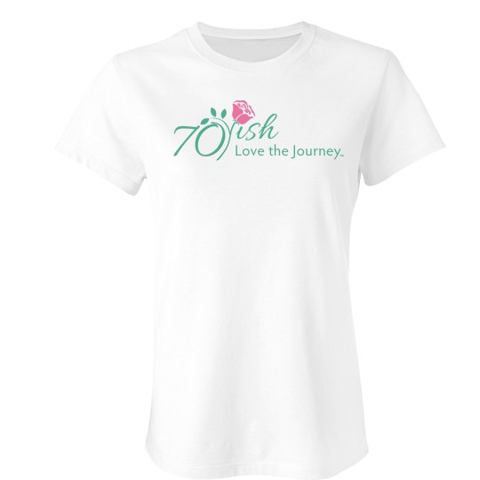 70ish Love The Journey