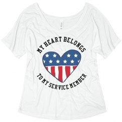 My Heart (Military)