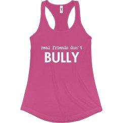 Don't Bully Tank