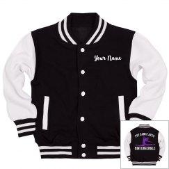 Mini Ensemble Jacket