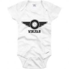 Wingman Onesie