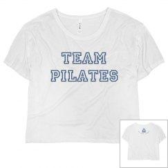 Team Pilates!