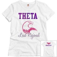 LNRD shirt