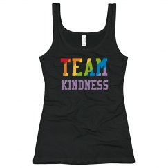 Pride - team kindness