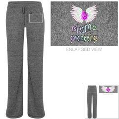 Mama Gave Me Wings