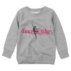 Dancer's Edge Youth Sweatshirt