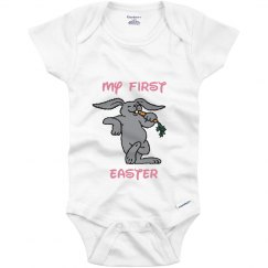 BABY FIRST EASTER
