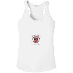 Custom Family Crest & Name Women's Performance Tank