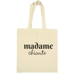 madame chiante
