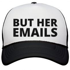 But Her Emails