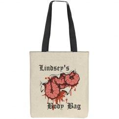 Lindsey's Body Bag