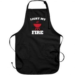 Light My Fire Grill