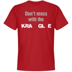 Don't mess with Kragle