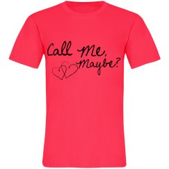 Call Me Maybe Neon
