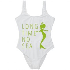 Sea Maid Swimsuit
