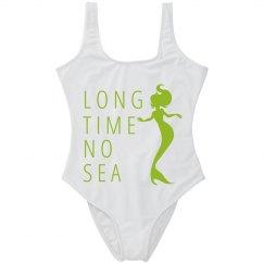 Sea Maid Swimsuit