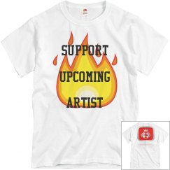 Support Upcoming Artist