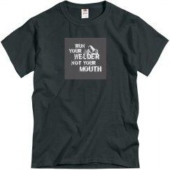 Run Your Welder