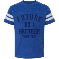 Custom Future No. 1 Brother