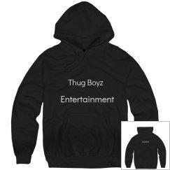 TBE Hoodie Style 1