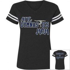 Gymnastics Mom/Proud Mom