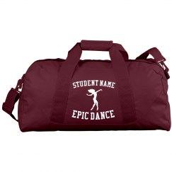LARGE EPIC DANCE BAG