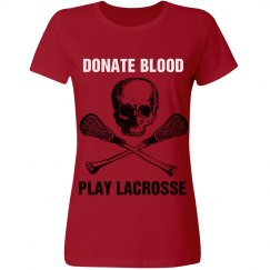 Donate Blood Play