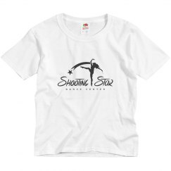 Youth Gray T-Shirt