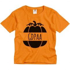 GDPAA Halloween Special T-shirt