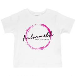 Toddler FDA T-Shirt - White