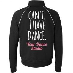 Funny Dance Studio Jacket