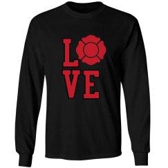 Love-Fire (long)
