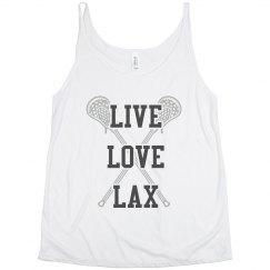 Cute Live Love LAX Girl