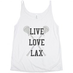Cute Live Love LAX Girl