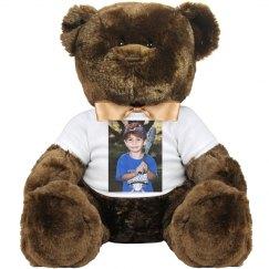 the Brandon Bear