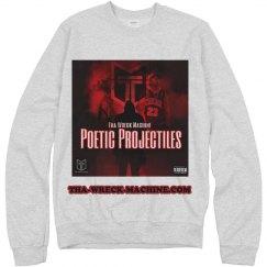Poetic Sweat Shirt
