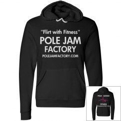 PJFhoodie 2-sided