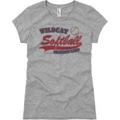 Wildcat Softball Camp