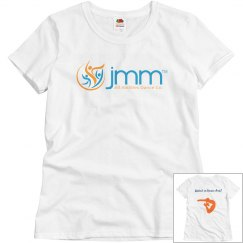 JMM Dance Co. T-shirts