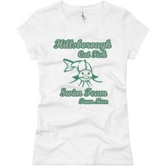 Hillsborough Swim Mom