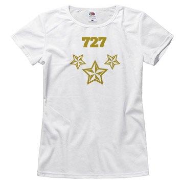 727 area code top